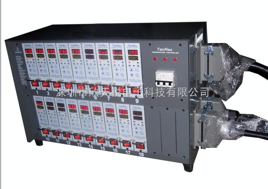 中国塑料机械网 供求商机 供应信息 > 维修热流道温控器,温控箱,温控