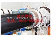 各型-超高分子量管材设备