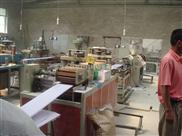 pvc扣板挤出机 pvc板材生产线  塑料板材生产线