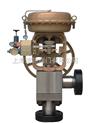 进口气动角型高压调节阀-德国罗博特(RBT)品牌