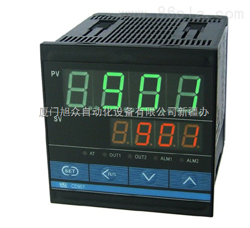 理化RKC温控器