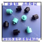 厂家直销加工减震橡胶缓冲垫 生产工艺业内L先