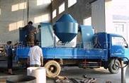供应干燥设备-双锥回转真空干燥机
