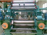 100吨四柱平板硫化机-青岛平板硫化机-液压硫化机