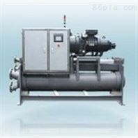 QLK-xxS/R系列水冷式螺杆冷冻机