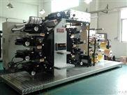 供应WY800-S4/4卫星式自动柔版印刷机