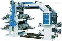 吹膜印刷连线机组,吹膜印刷一体机,多功能吹膜机