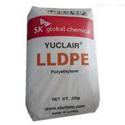 高韧性、透光LLDPE韩国SK fl120