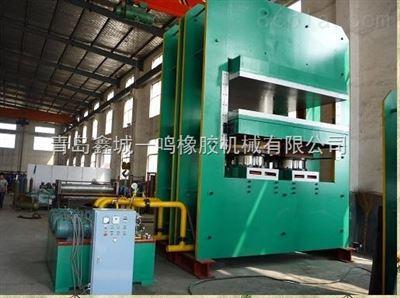 XLB-D/Q1500×1500框式平板/可配置推拉模装置硫化机