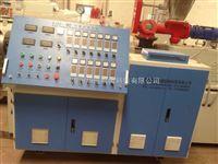 SJSZ-80/156挤出机张家港市华德机械80/156pvc排水管160-400塑料管材挤出机生产线