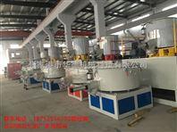 张家港市华德机械SRL-Z500/1000高速混合机组变频pvc粉料混合混料干燥