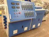 张家港市华德机械SJ65/33pe,ppr,pert单螺杆挤出机主机管材生产线