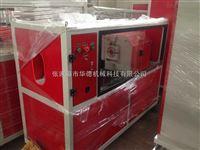 20-75太仓市环亚国际娱乐機械pe,pvc,ppr20-75無屑切割機塑料管材切割plc