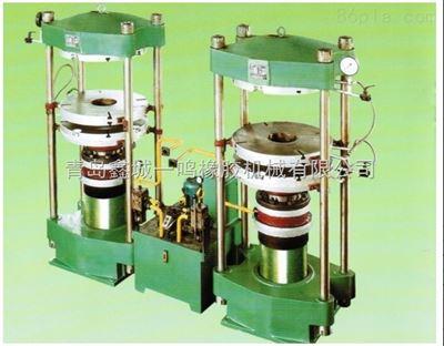 YLL-600外胎/ 液压轮胎硫化机