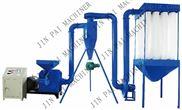 供应PVC塑料磨粉机 免费试机