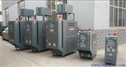 AC-覆铜板热压成型模具油加热器 EVA橡塑液压发泡机控温设备