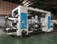 厂家直销YT-21000塑料编织袋柔版印刷机