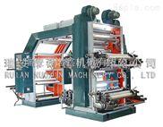 厂家直销塑料薄膜印刷机 柔版印刷机 柔性凸版印刷机 八色胶版卷筒印刷机