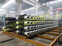CFRT连续玻纤PP片材生产线