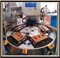 厂家直销吸塑封口机 自动吸塑包装机 纸塑热合机