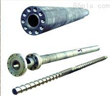 造粒机螺杆料筒
