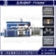 供应全自高速吸塑成型机 上海骏精赛专业制作薄片厚片吸塑机