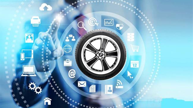 """作为国内首家o2o轮胎电商平台,""""胎大王""""对传统的营销渠道进行颠覆,由"""